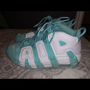 Nike AirJordan Sneakers - women's size 7